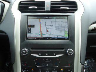 2015 Ford Fusion 2.0 TURBO. LEATHER. NAVI. SUNRF. PREM SOUND SEFFNER, Florida 37