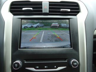 2015 Ford Fusion 2.0 TURBO. LEATHER. NAVI. SUNRF. PREM SOUND SEFFNER, Florida 39