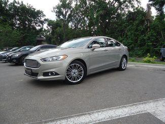 2015 Ford Fusion 2.0 TURBO. LEATHER. NAVI. SUNRF. PREM SOUND SEFFNER, Florida 6