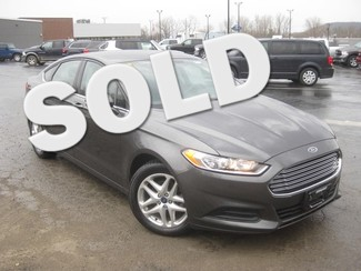 2015 Ford Fusion SE in  .