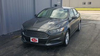 2015 Ford Fusion SE Walnut Ridge, AR