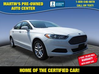 2015 Ford Fusion SE | Whitman, Massachusetts | Martin's Pre-Owned-[ 2 ]
