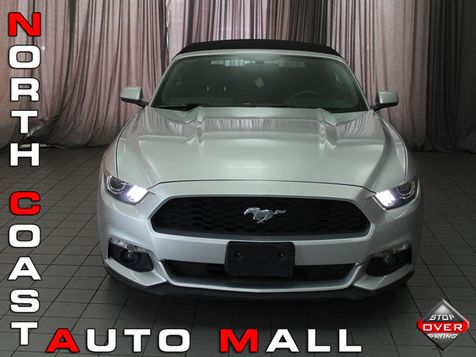 2015 Ford Mustang V6 in Akron, OH