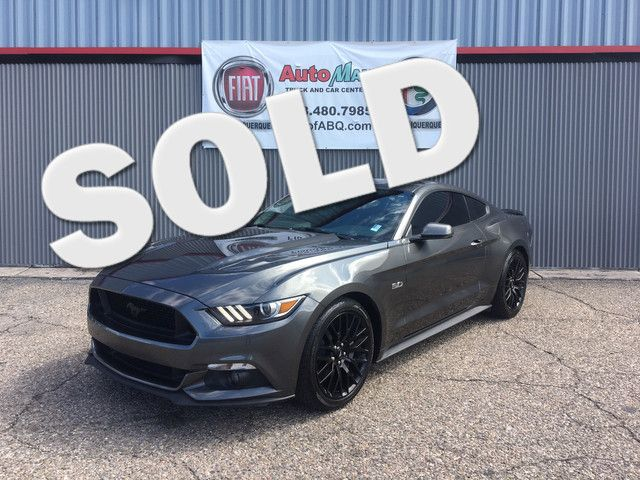 2015 Ford Mustang GT | Albuquerque, New Mexico | Automax San Mateo