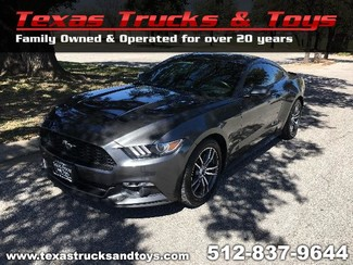 2015 Ford Mustang EcoBoost Coupe in , Texas