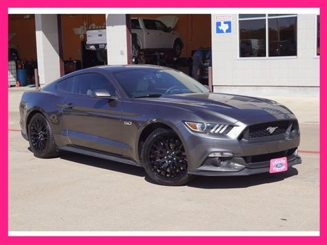 2015 Ford Mustang GT in Bryan-College Station