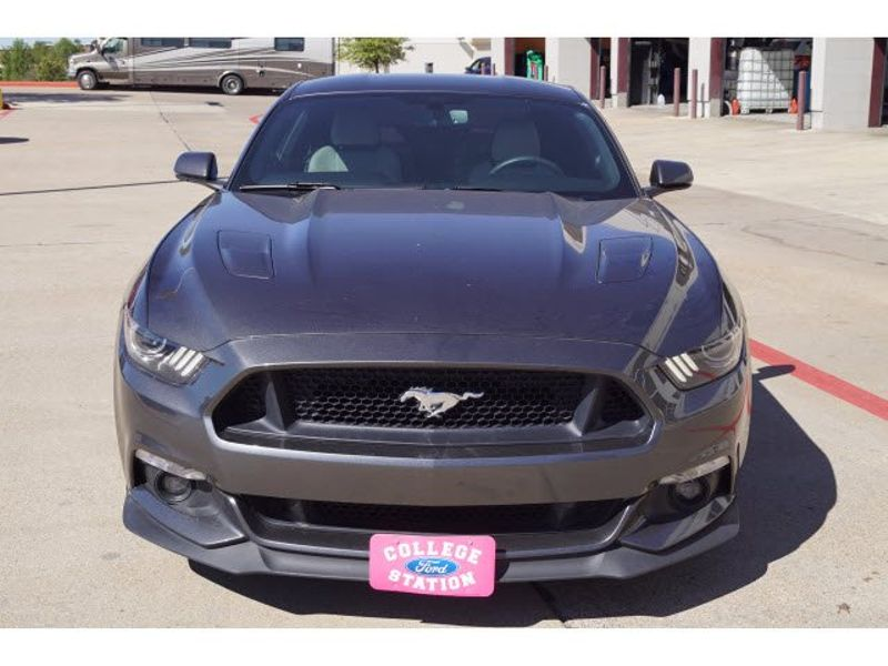 2015 Ford Mustang GT  city TX  College Station Ford - Used Cars  in Bryan-College Station, TX
