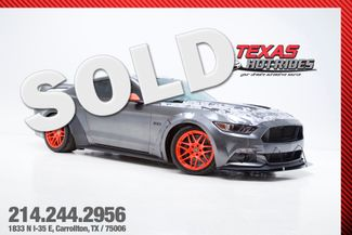 2015 Ford Mustang GT 5.0 Supercharged Widebody Show Car! | Carrollton, TX | Texas Hot Rides in Carrollton