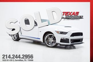 2015 Ford Mustang GT Premium Roush Stage-2 | Carrollton, TX | Texas Hot Rides in Carrollton