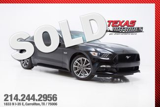 2015 Ford Mustang GT 5.0 Premium With Navigation | Carrollton, TX | Texas Hot Rides in Carrollton