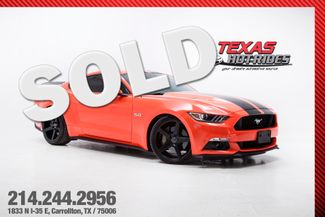 2015 Ford Mustang 5.0 GT Premium With Upgrades! | Carrollton, TX | Texas Hot Rides in Carrollton