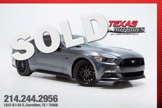 2015 Ford Mustang GT Premium Performance Package Roush Supercharged | Carrollton, TX | Texas Hot Rides in Carrollton