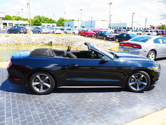 2015 Ford Mustang  in Champaign, Illinois