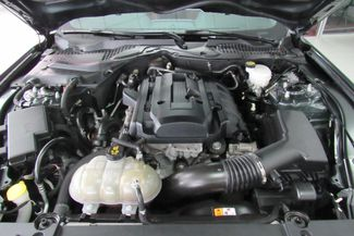 2015 Ford Mustang EcoBoost Premium W/ BACK UP CAM Chicago, Illinois 33
