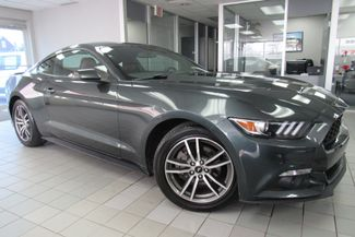 2015 Ford Mustang EcoBoost Premium W/ BACK UP CAM Chicago, Illinois