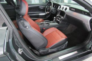 2015 Ford Mustang EcoBoost Premium W/ BACK UP CAM Chicago, Illinois 10