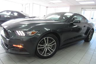 2015 Ford Mustang EcoBoost Premium W/ BACK UP CAM Chicago, Illinois 1