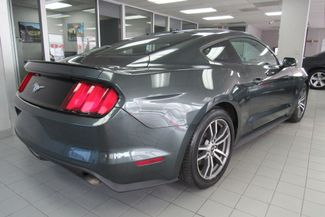 2015 Ford Mustang EcoBoost Premium W/ BACK UP CAM Chicago, Illinois 6