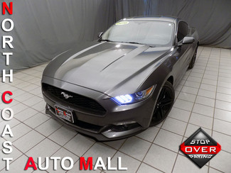 2015 Ford Mustang in Cleveland, Ohio