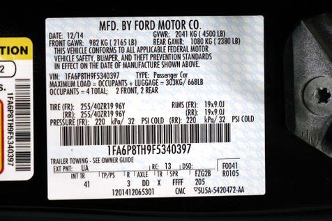 2015 Ford Mustang Eco Premium | Dallas, Texas | Shawnee Motor Company in Dallas, Texas