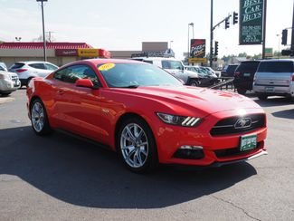 2015 Ford Mustang GT Premium Englewood, CO 6