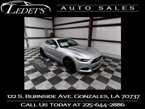 2015 Ford Mustang GT - Ledet's Auto Sales Gonzales_state_zip in Gonzales, Louisiana