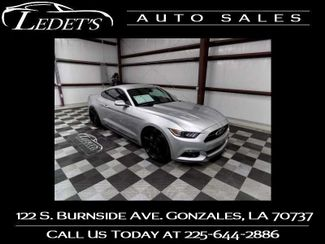 2015 Ford Mustang in Gonzales Louisiana
