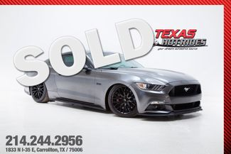 2015 Ford Mustang GT Premium Performance Pkg Air Ride Supension Many Upgrades | Carrollton, TX | Texas Hot Rides in Carrollton