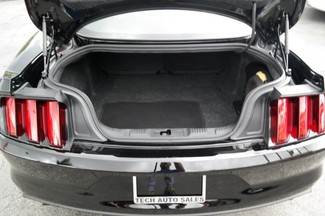 2015 Ford Mustang EcoBoost Hialeah, Florida 28