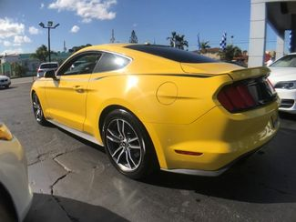 2015 Ford Mustang EcoBoost Hialeah, Florida 21
