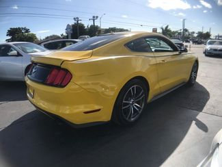 2015 Ford Mustang EcoBoost Hialeah, Florida 23