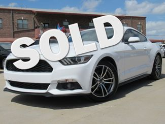 2015 Ford Mustang EcoBoost Premium   Houston, TX   American Auto Centers in Houston TX