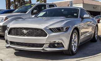 2015 Ford Mustang in Coachella, Valley,