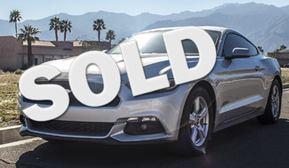 2015 Ford Mustang in Coachella Valley, California