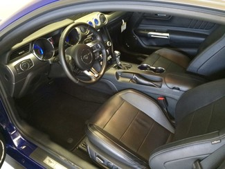 2015 Ford Mustang Eco Premium Performance Pkg Layton, Utah 10