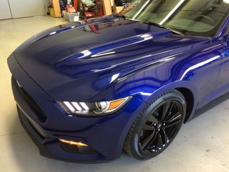 2015 Ford Mustang Eco Premium Performance Pkg Layton, Utah 17