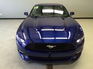 2015 Ford Mustang Eco Premium Performance Pkg Layton, Utah 2