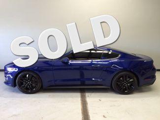 2015 Ford Mustang Eco Premium Performance Pkg Layton, Utah