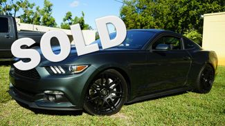 2015 Ford Mustang in Lighthouse Point FL