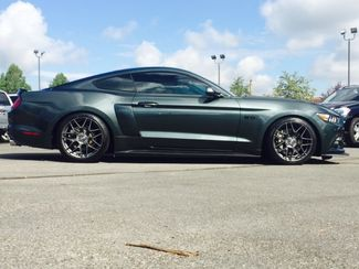 2015 Ford Mustang GT Premium Coupe LINDON, UT 1