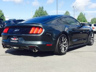 2015 Ford Mustang GT Premium Coupe LINDON, UT 2