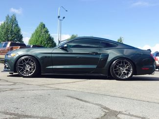 2015 Ford Mustang GT Premium Coupe LINDON, UT 5