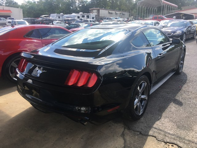 2015 ford mustang v6 little rock ar great american auto llc in. Black Bedroom Furniture Sets. Home Design Ideas