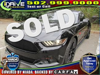 2015 Ford Mustang GT Premium | Louisville, Kentucky | iDrive Financial in Lousiville Kentucky