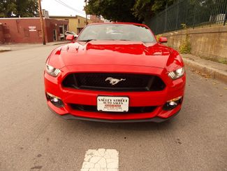 2015 Ford Mustang GT Premium Manchester, NH
