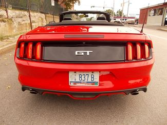 2015 Ford Mustang GT Premium Manchester, NH 6