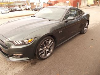 2015 Ford Mustang GT Premium Fastback Manchester, NH 2