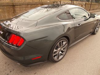 2015 Ford Mustang GT Premium Fastback Manchester, NH 4
