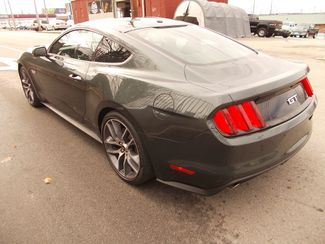 2015 Ford Mustang GT Premium Fastback Manchester, NH 6