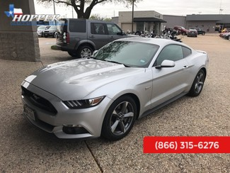 2015 Ford Mustang in McKinney, Texas